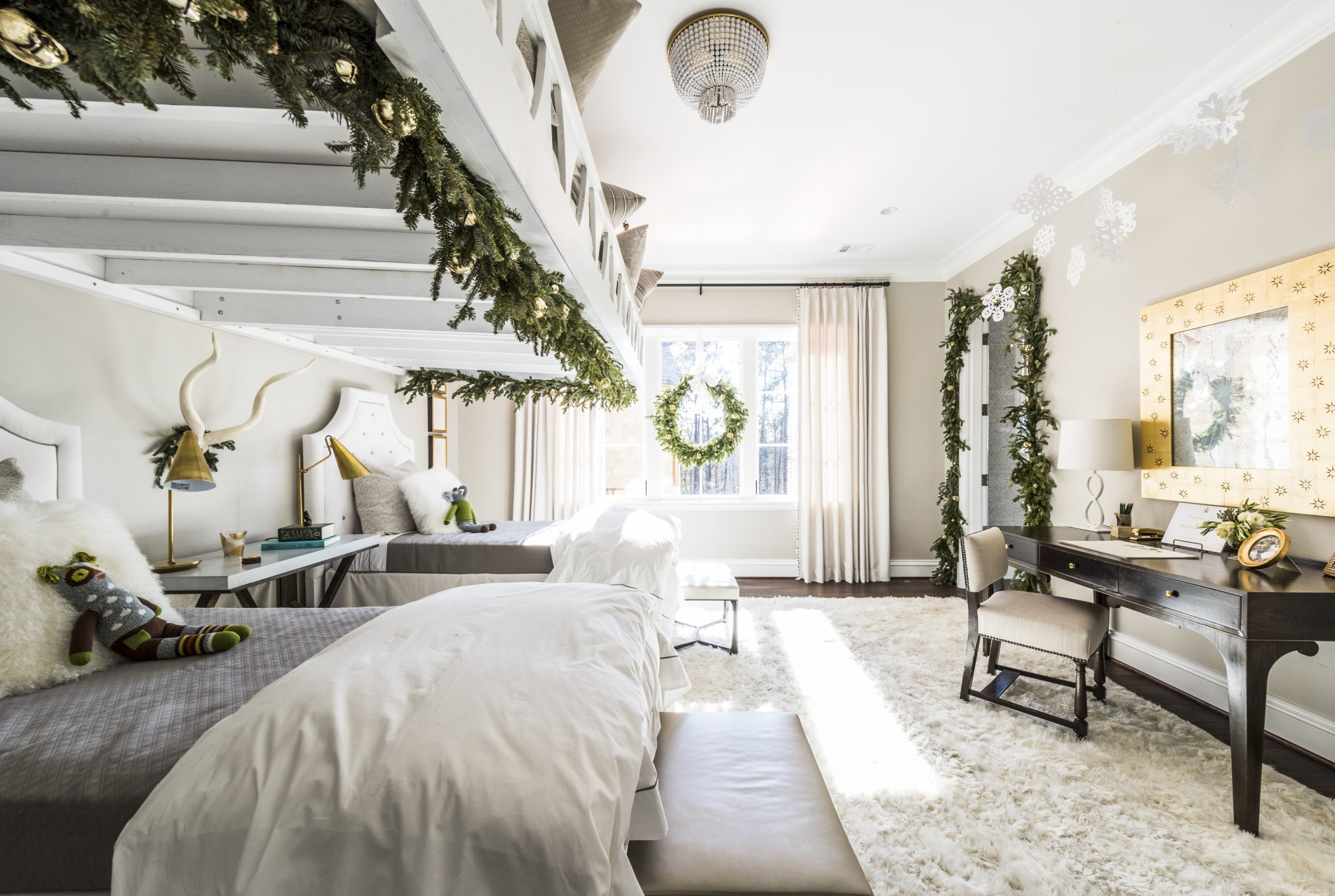 2015 Holiday Showhouse 18