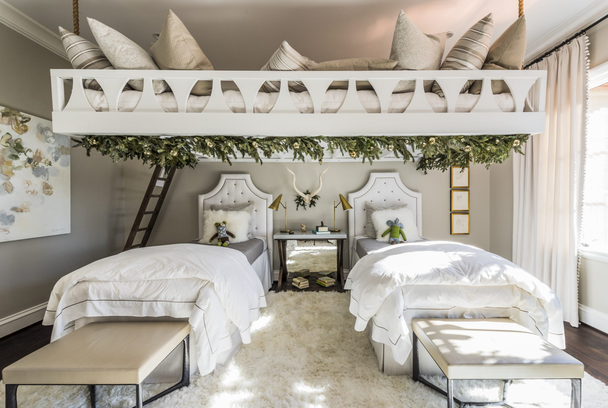 2015 Holiday Showhouse 16
