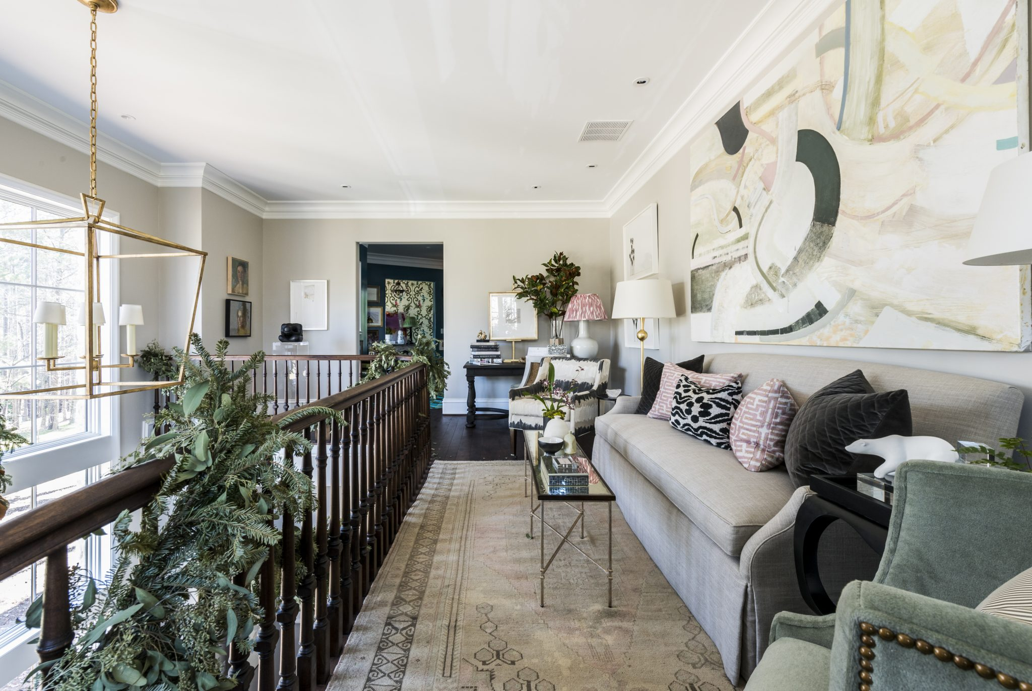 2015 Holiday Showhouse 28