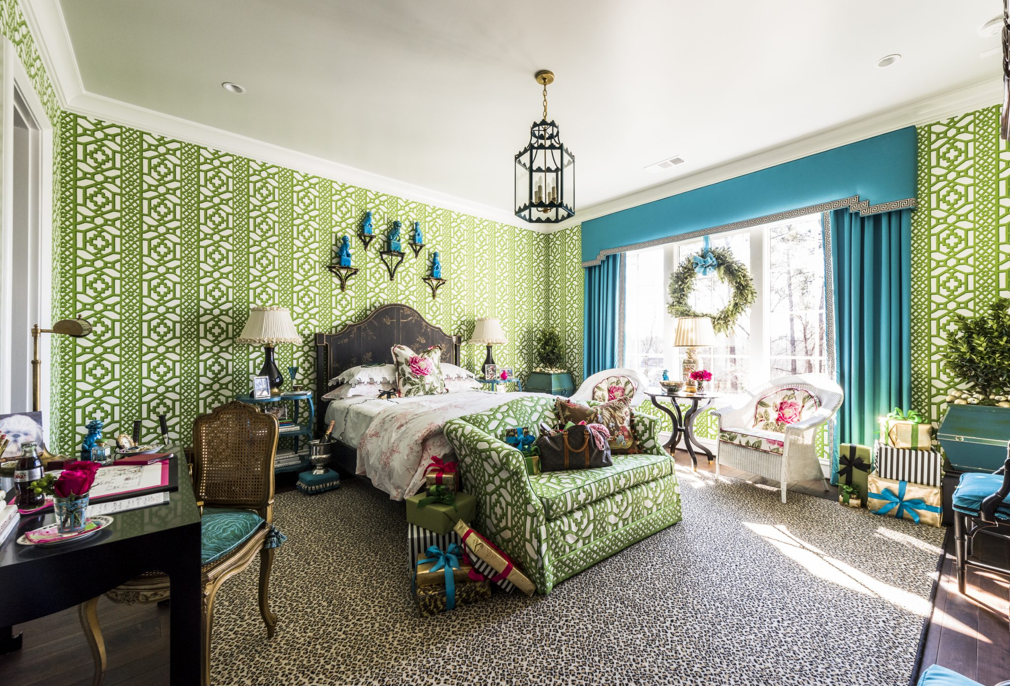 2015 Holiday Showhouse 25