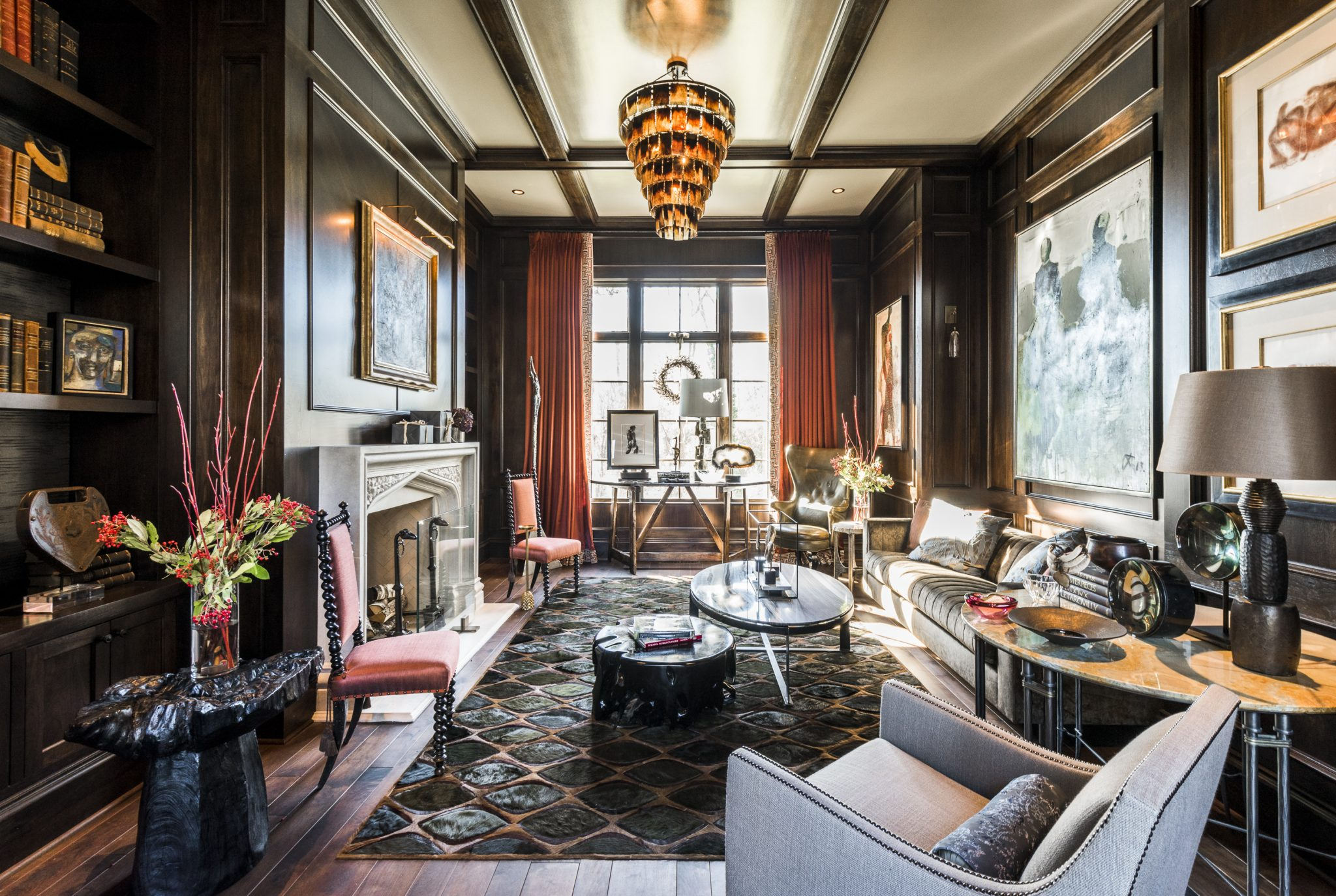 2015 Holiday Showhouse 27