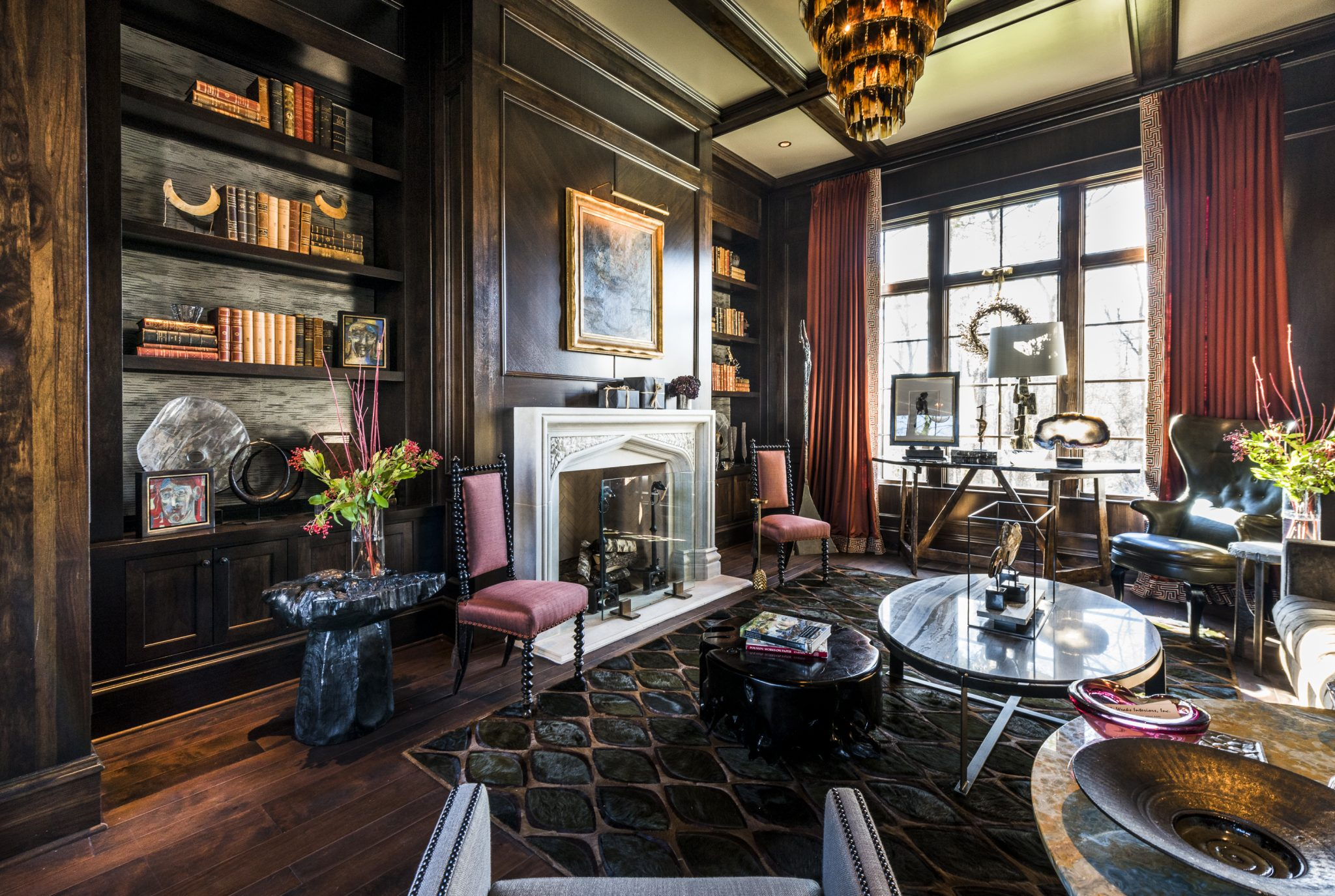 2015 Holiday Showhouse 43
