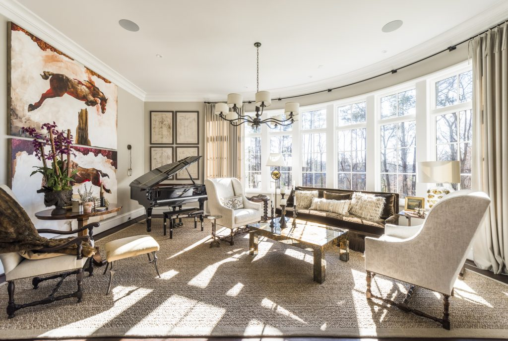 2015 Holiday Showhouse 40
