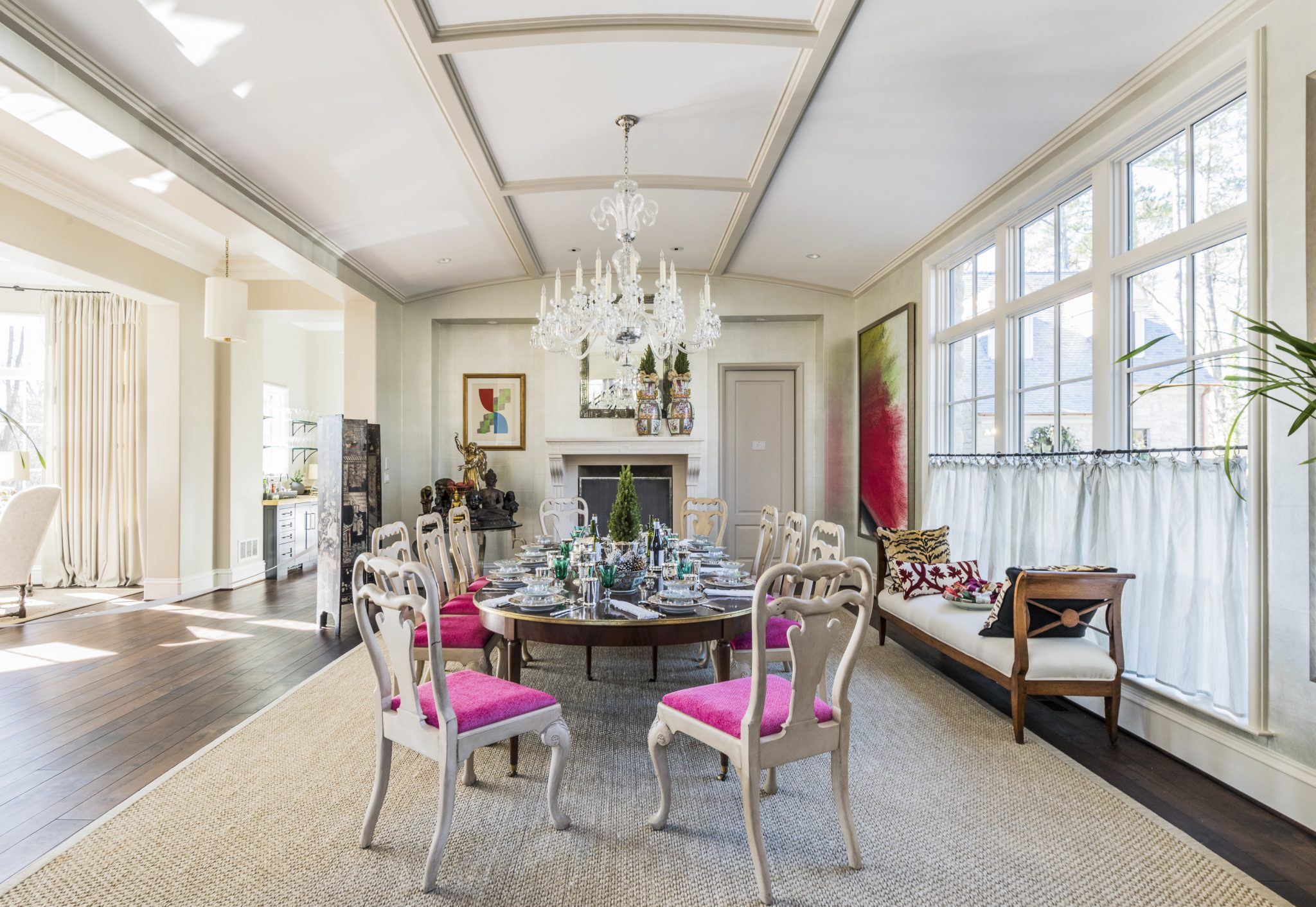 2015 Holiday Showhouse 56