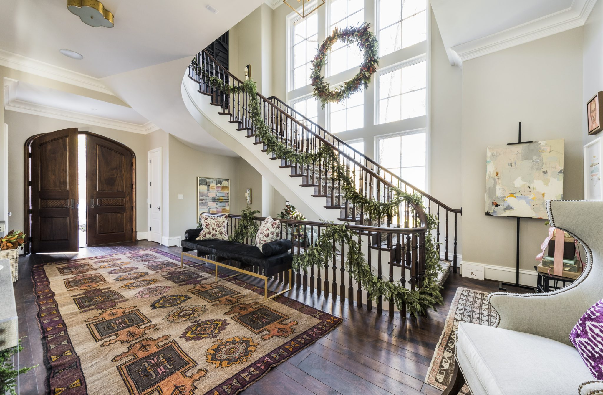 2015 Holiday Showhouse 53
