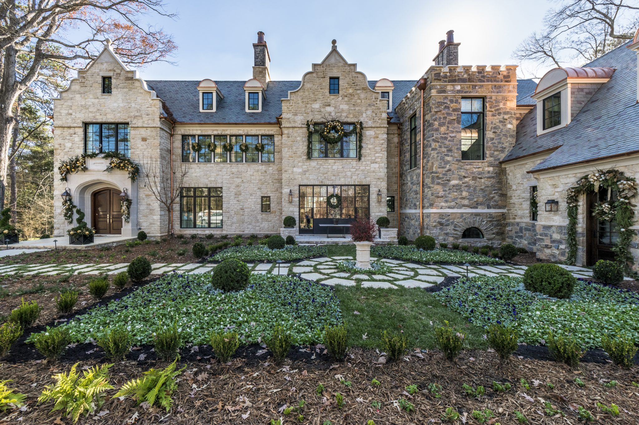 2015 Holiday Showhouse 61