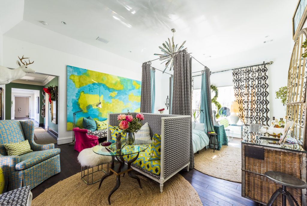 2015 Holiday Showhouse 17