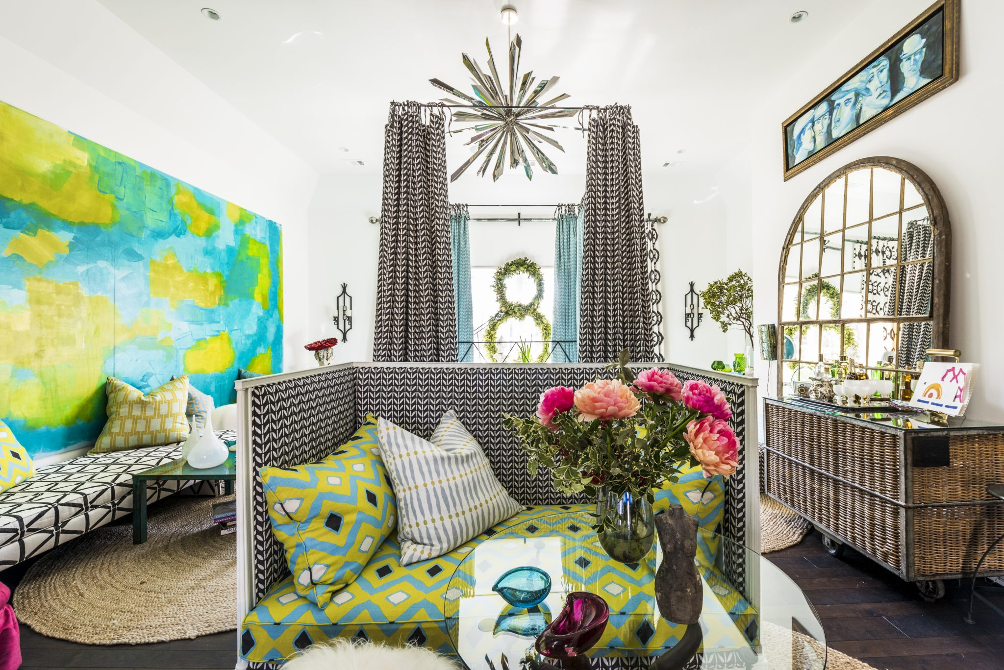 2015 Holiday Showhouse 6
