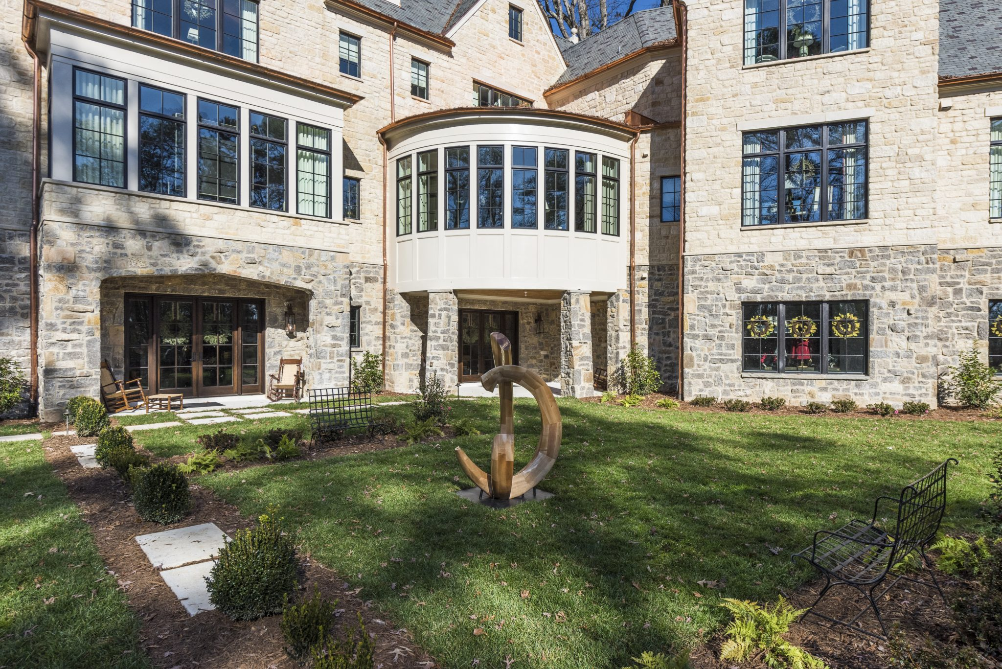 2015 Holiday Showhouse 55