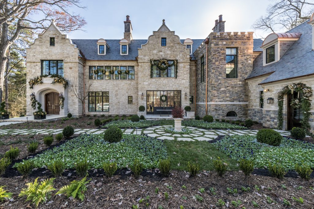 2015 Holiday Showhouse 54