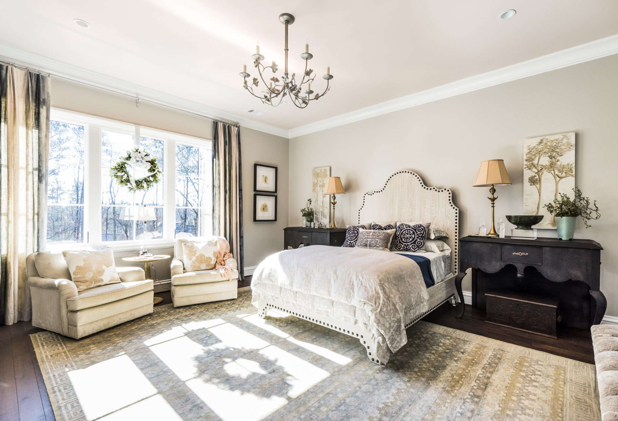 2015 Holiday Showhouse 10