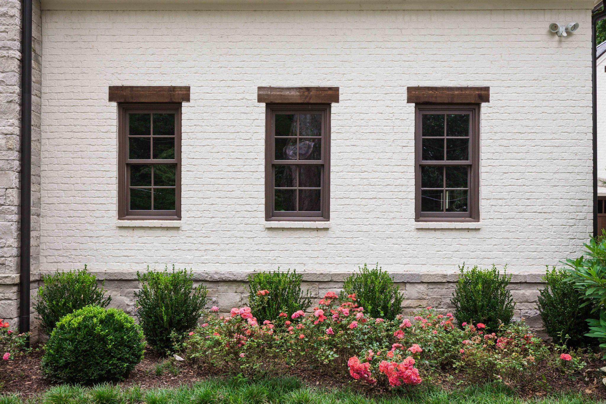 Refined Custom Farmhouse