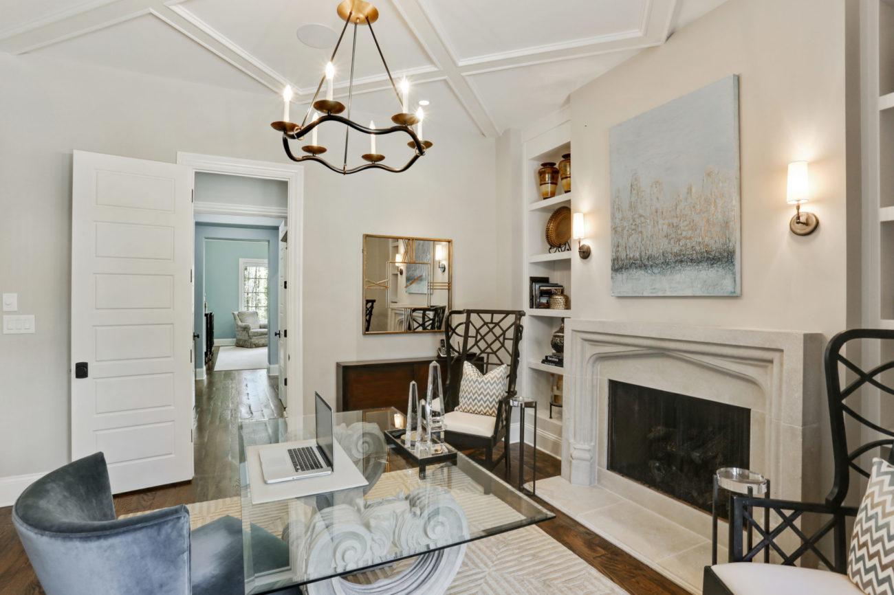 Stunning Classic Home