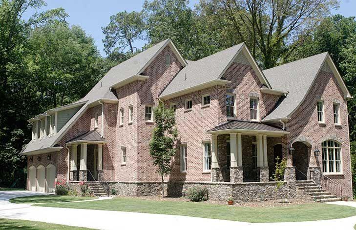 Buckhead Custom Home