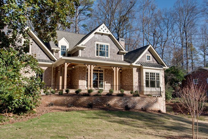 Custom Home Sandy Springs